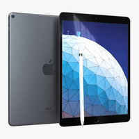 apple ipad air 2019 model