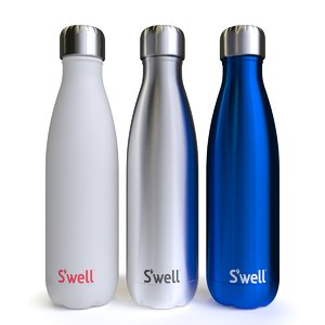 3D swell s bottle model