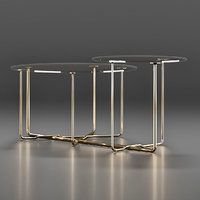 table connection 3D