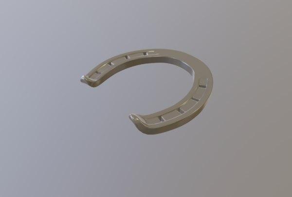 grey horseshoe model