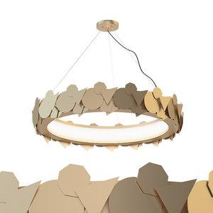 craftmade bangle lamp - model
