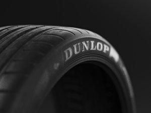 dunlop tyre model