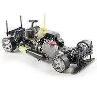 radio car p190 3D