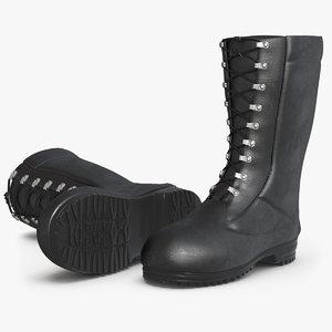 boots model