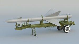 s-25 berkut s 3D