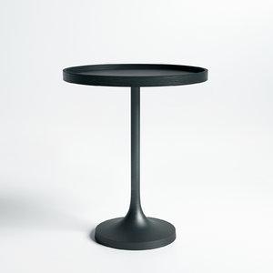3D jason table zuiver