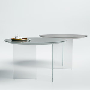 air table 120 lago 3D model
