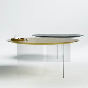 3D air table 160 lago