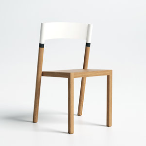 3D joynt chair lago