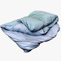 3D bedclothes bedding