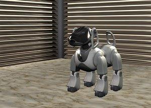 houdini hipnc file 3D model