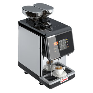 3D coffee machine s30 lacimbali