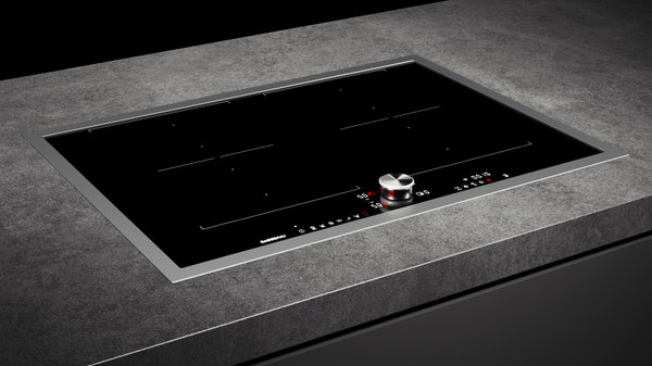 3D gaggenau cooktop 200 ci272111 model