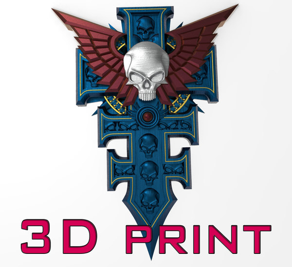 inquisition printing model