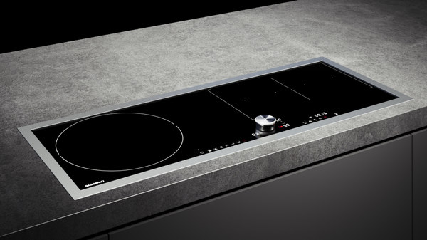 3D model gaggenau cooktop 200 ci290111