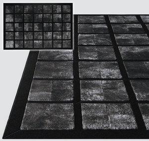 square carpet max