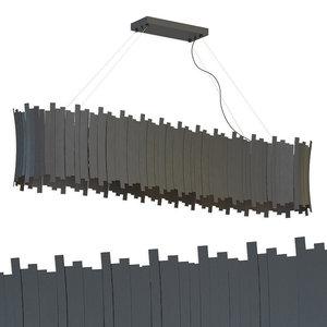 3D bastion - 49470-fs-led craftmade