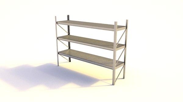 3D cabinett metal