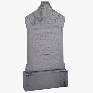 max tombstone dug