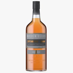 3D auchentoshan 21 years old