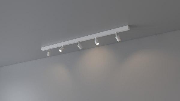 Ikea Bave Ceiling Lighting