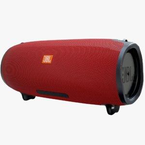 jbl xtreme speaker 3D model