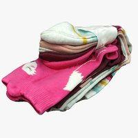 Clothes 82 Pack of Socks 02