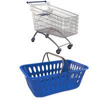 shopping carts model