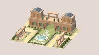 ethnic buildings 03
