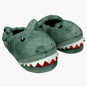 kids slippers model
