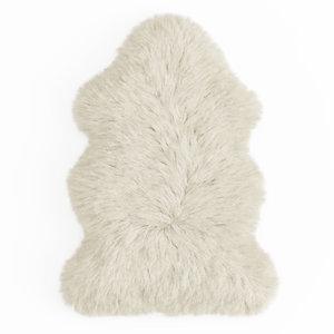 wool forsyth new zealand 3D model