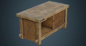 workbench 2b model