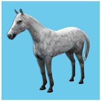 horse games 3D