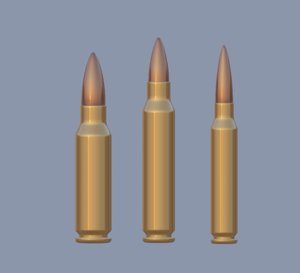 bullet model