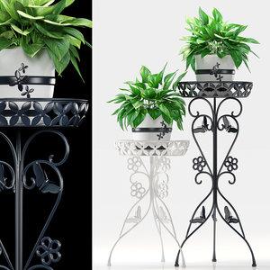 plants 227 3D