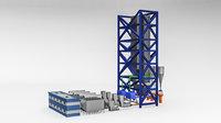 Power Plant Boiler System