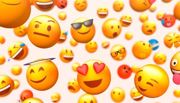 3D emoji pack