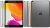 Apple iPad 7 10.2 (2019) WiFi & Cellular All Colors