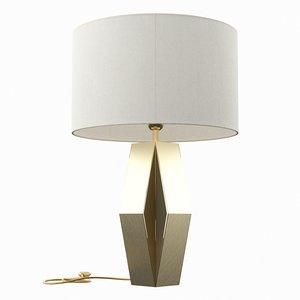 3D model lamp inversion herve langlais