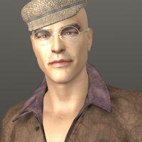 3D marlon fashion