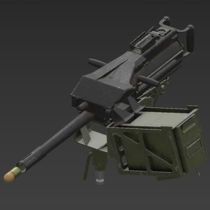 mk19 games metalic model