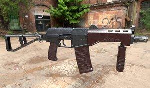 3D russian sr-3