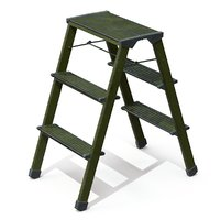 ladder step pbr 3D model