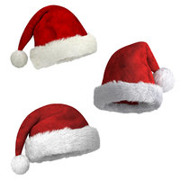 Christmas Hat Set