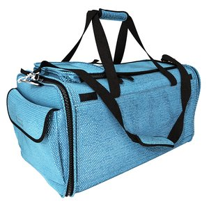travel cat bag 3D model