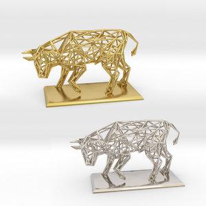 bull animal model