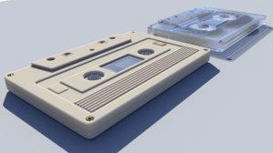 3D tape