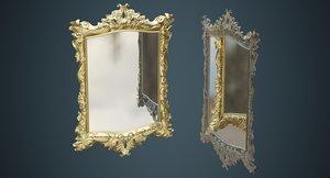 3D mirror 1a