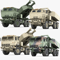 M142 HIMARS collection