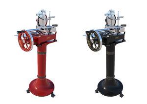 berkel slicer model